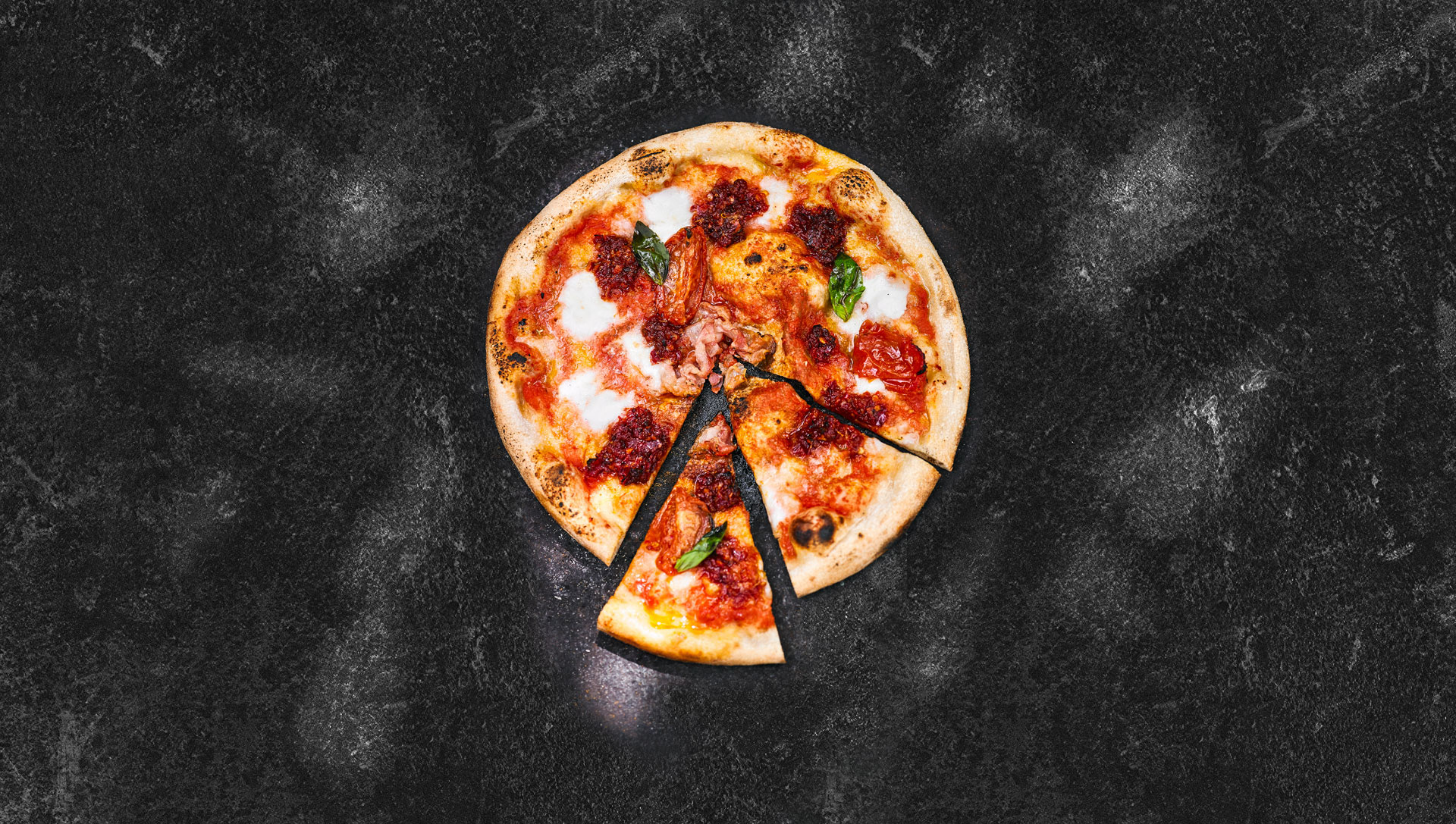 The 4K Pizza